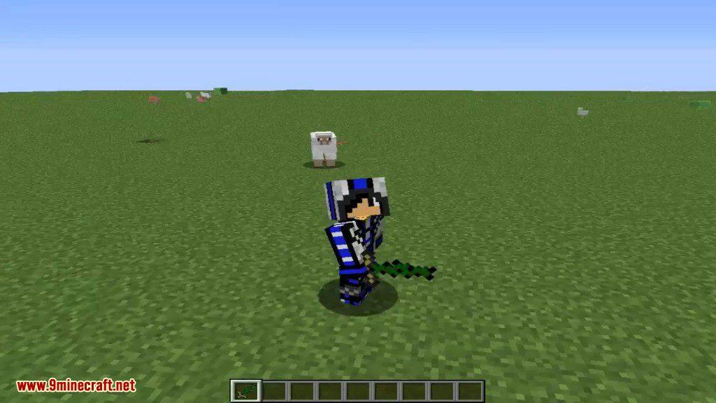 Cactus Sword Mod Screenshots 1