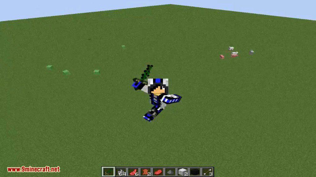 Cactus Sword Mod Screenshots 2