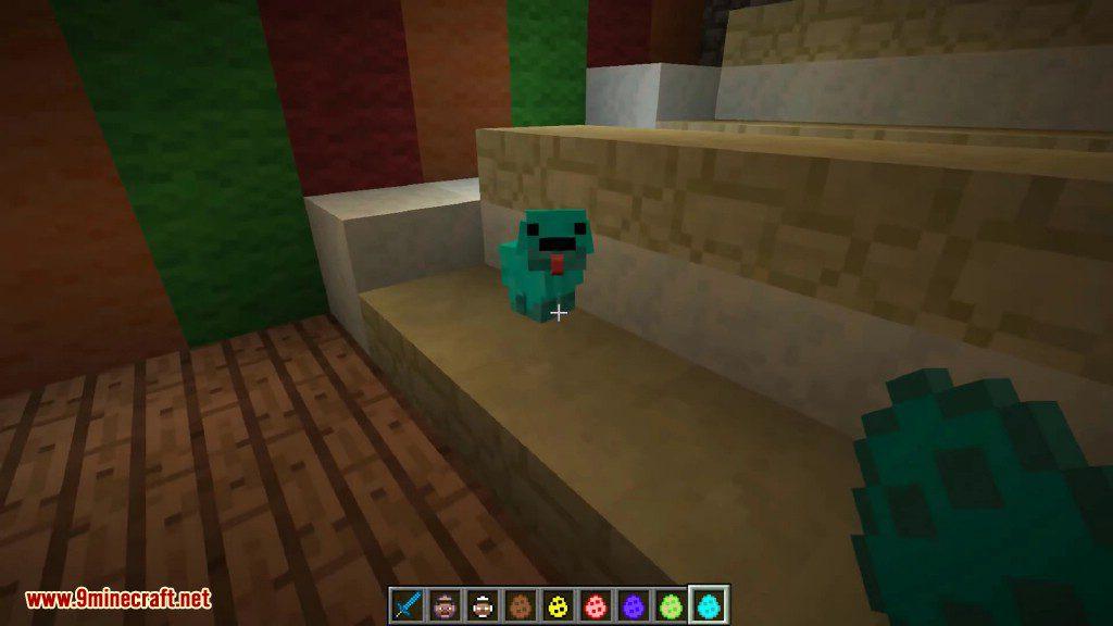 Cute Puppy Mod Screenshots 2