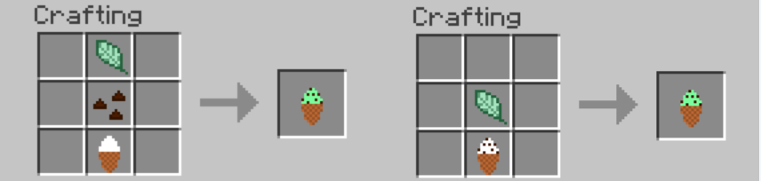 Dessertcraft Mod Crafting Recipes 6