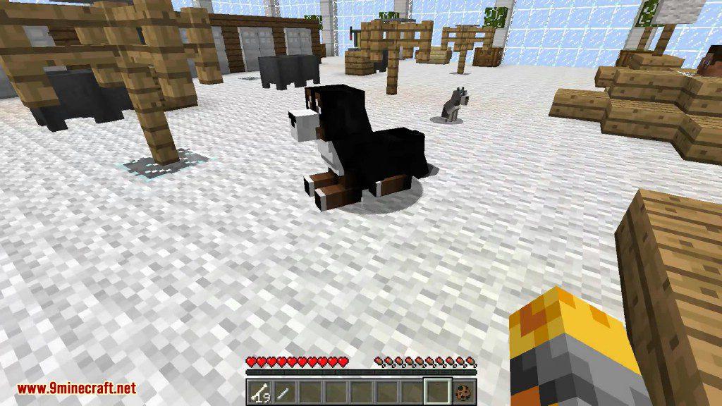 DoggyStyle Mod Screenshots 11