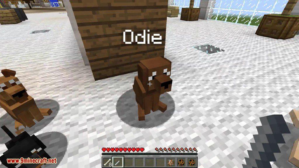 DoggyStyle Mod Screenshots 18