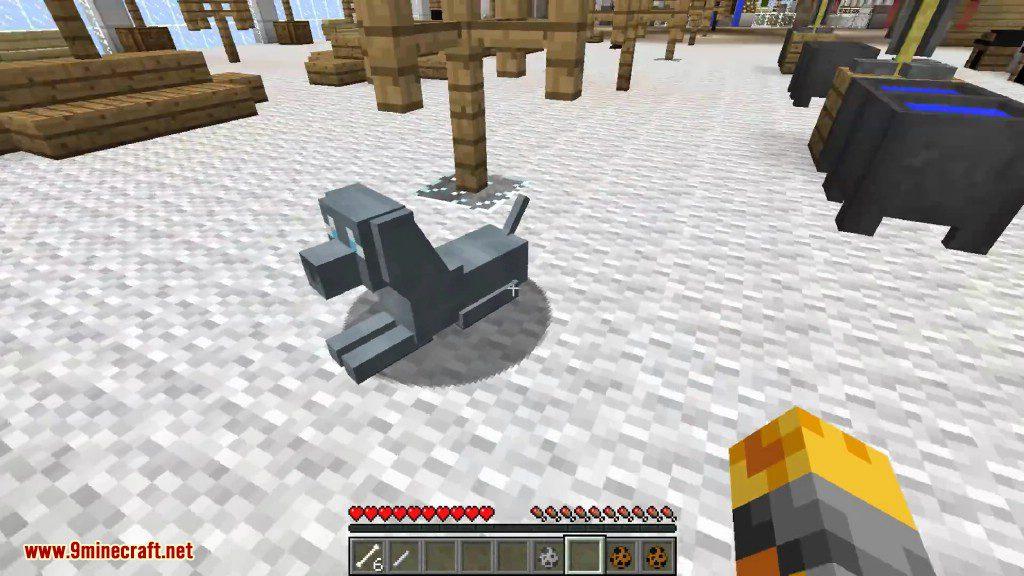 DoggyStyle Mod Screenshots 20