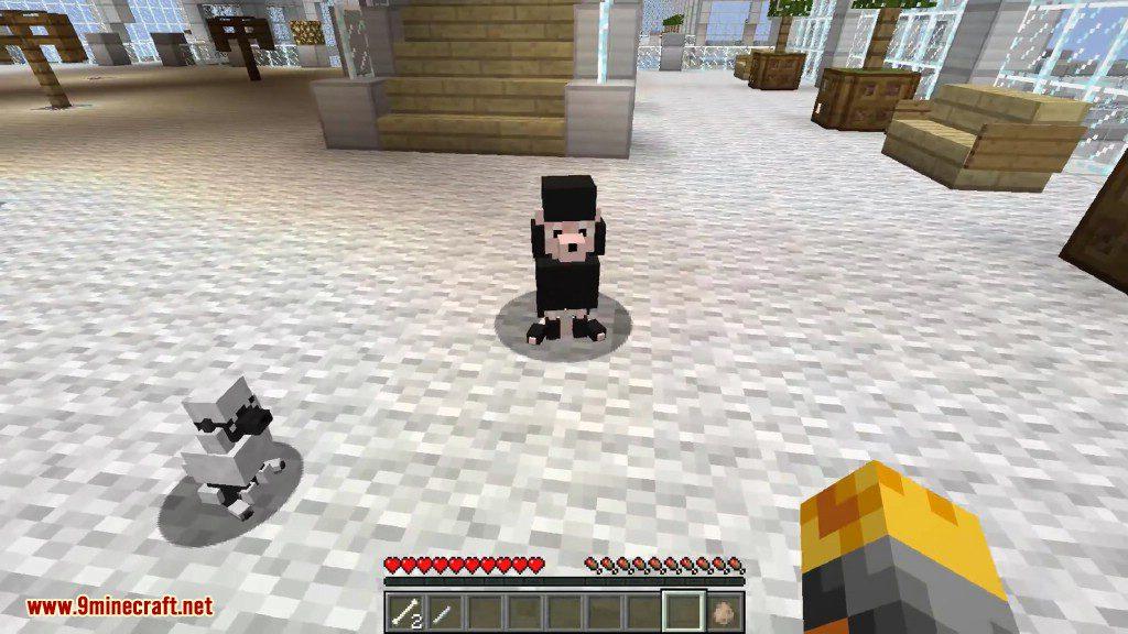 DoggyStyle Mod Screenshots 22