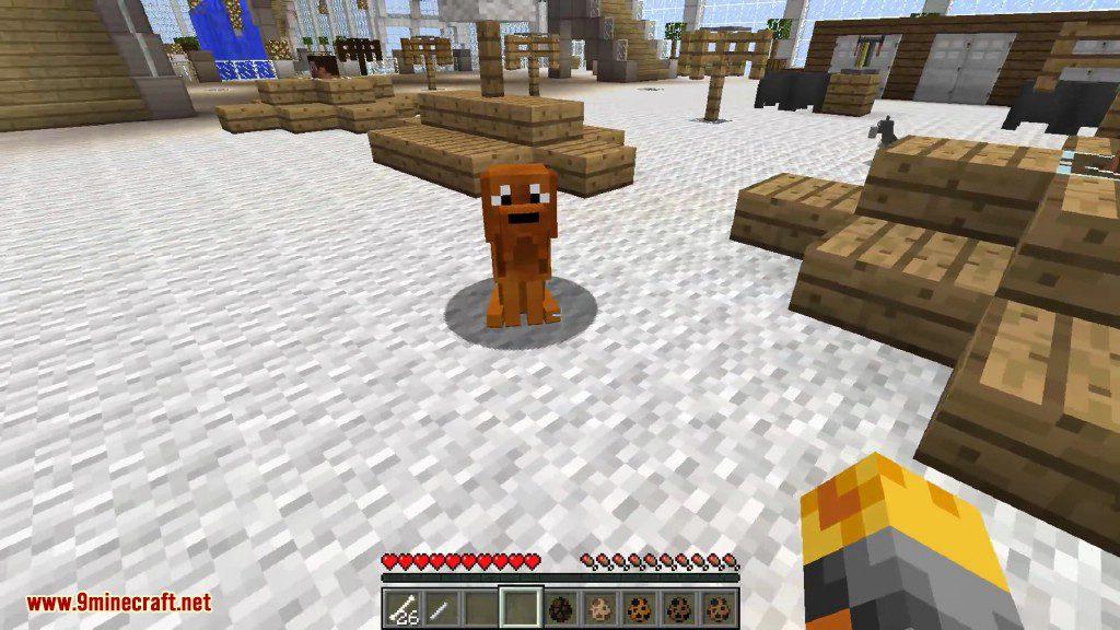 DoggyStyle Mod Screenshots 5