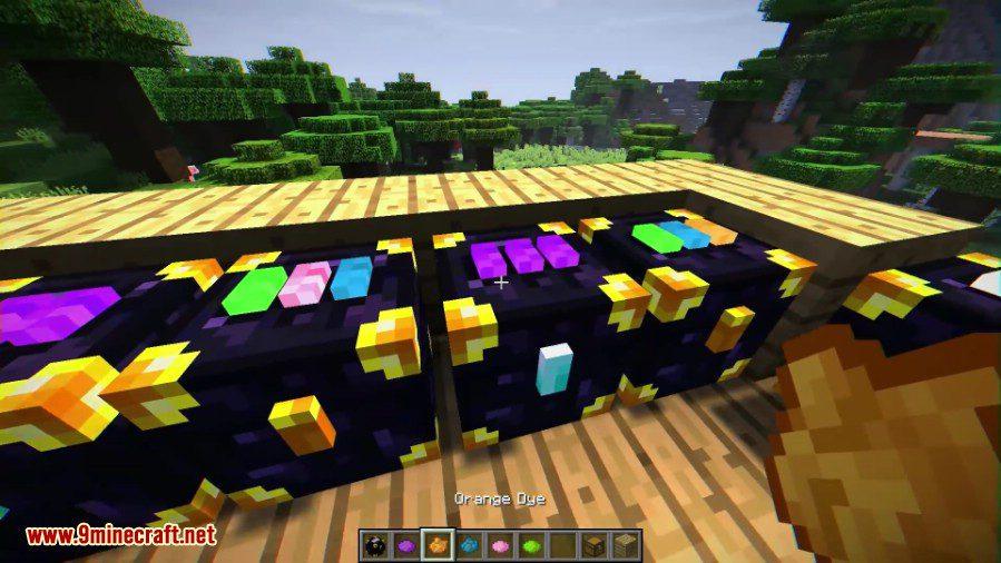 Ender Storage Mod Screenshots 3