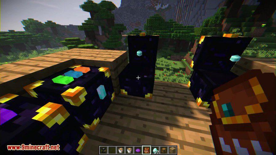 Ender Storage Mod Screenshots 8