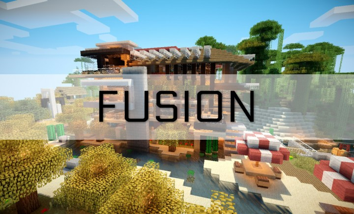 Fusion Resource Pack