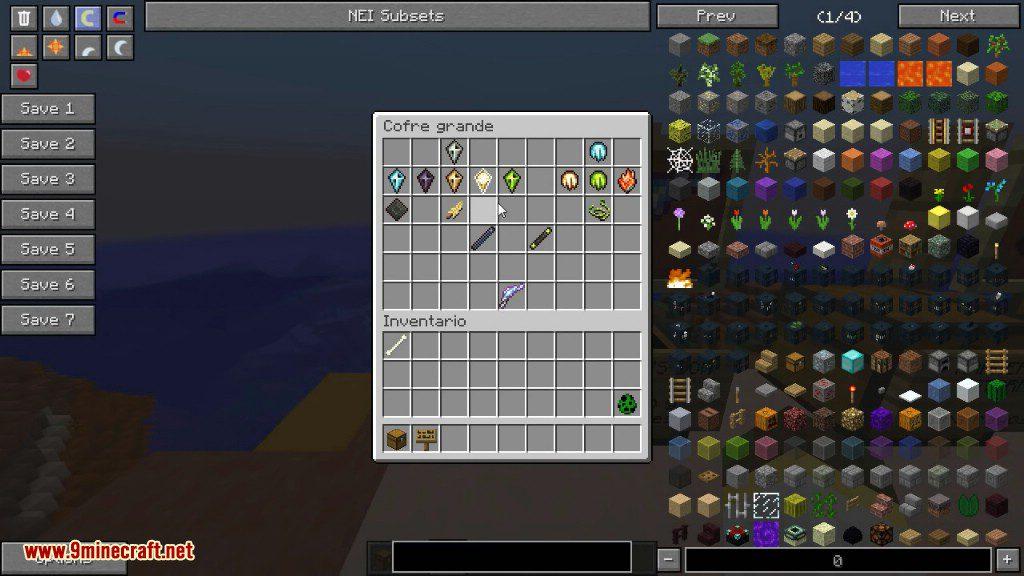 God's Weapons Mod Screenshots 1