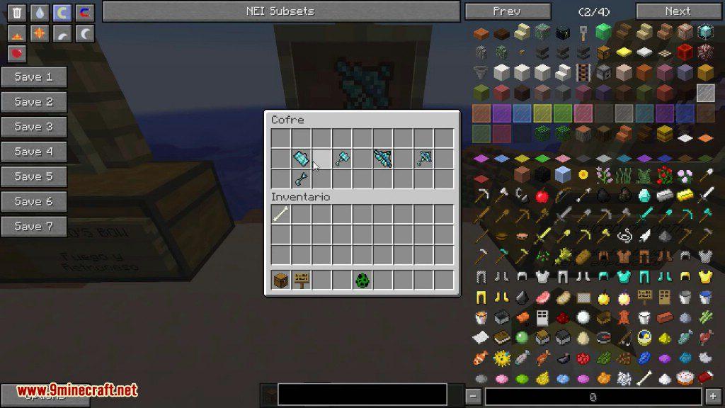 God's Weapons Mod Screenshots 3