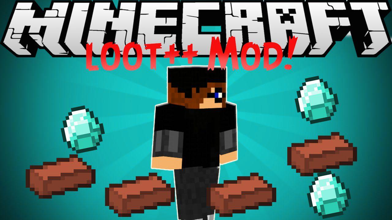 Loot++ Mod