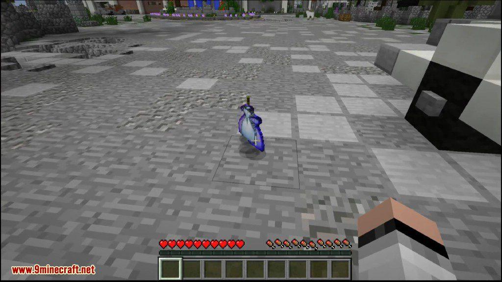LootBags Mod Screenshots 1