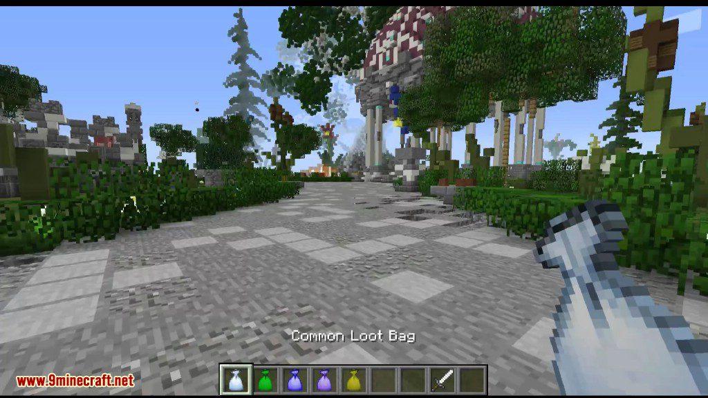 LootBags Mod Screenshots 6