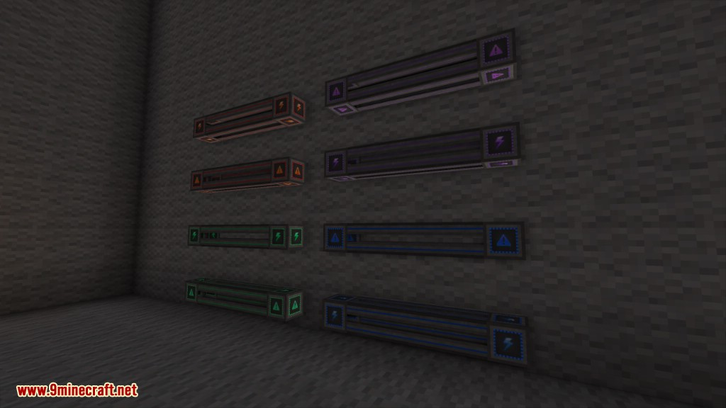 Mekanism Mod Screenshots 1