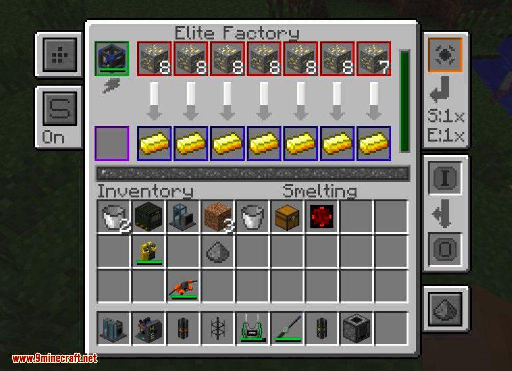 Mekanism Mod Screenshots 10