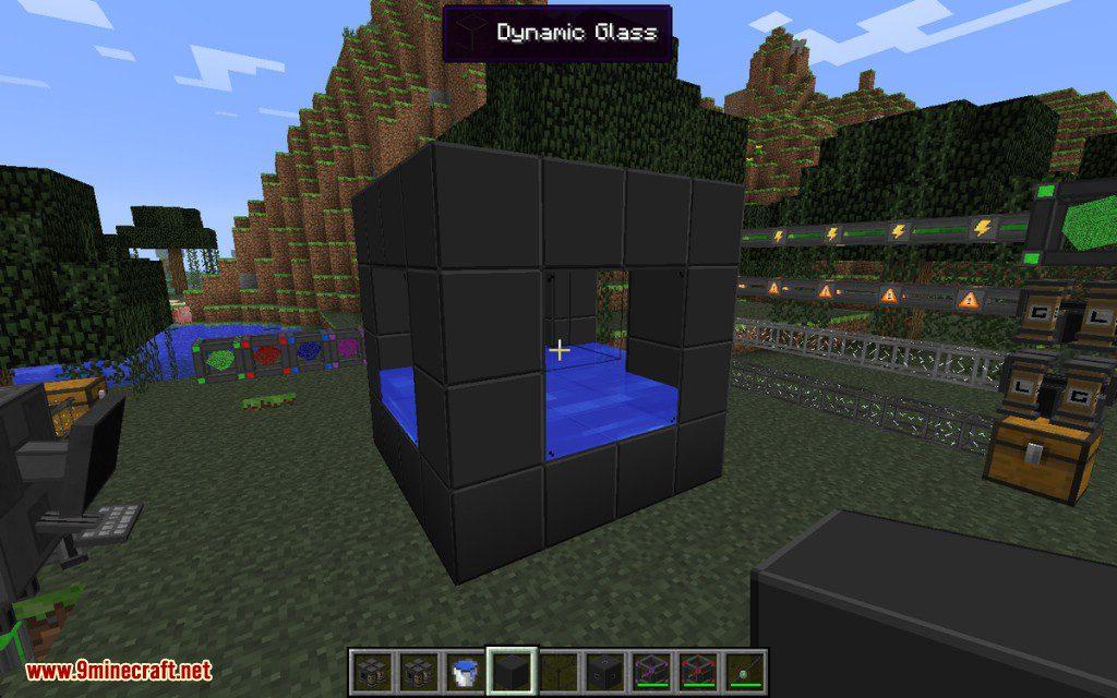 Mekanism Mod Screenshots 12