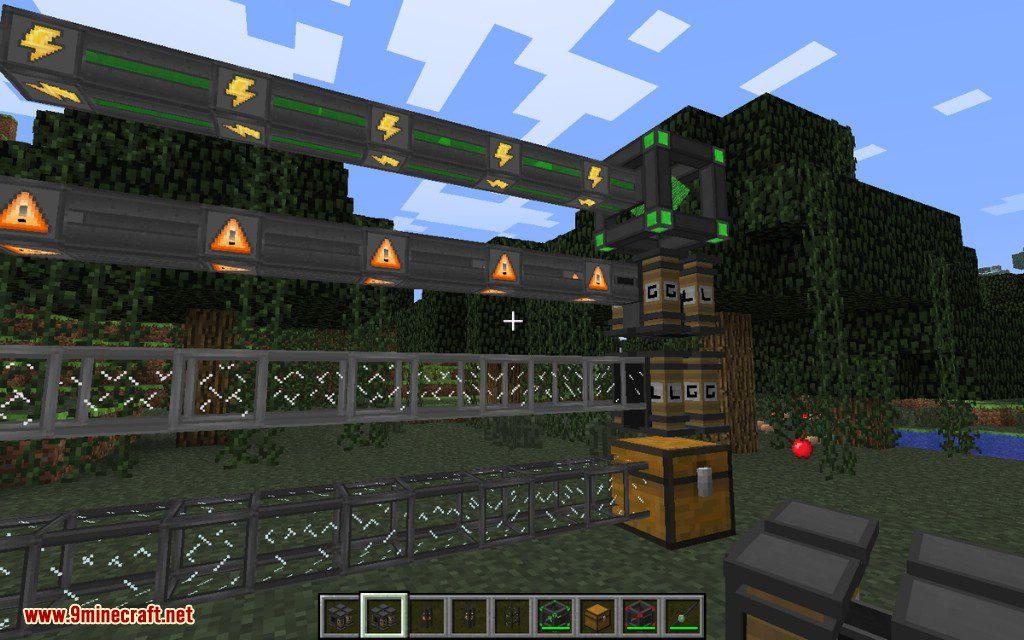 Mekanism Mod Screenshots 13