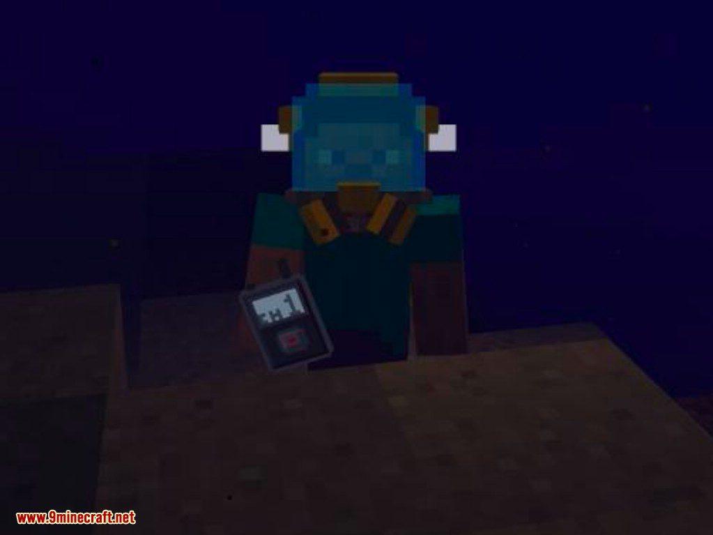 Mekanism Mod Screenshots 15
