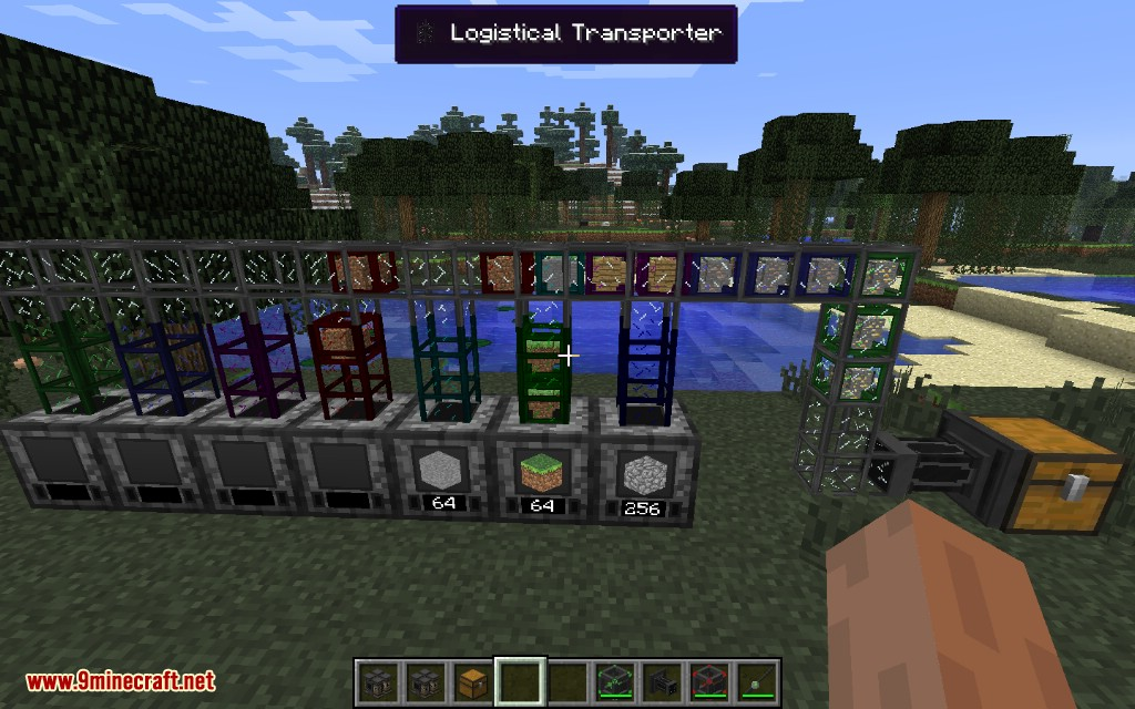 Mekanism Mod 1 12 2/1 11 2 (High-Tech Machinery) - 9Minecraft Net