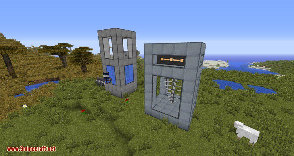 Mekanism Mod Screenshots 6