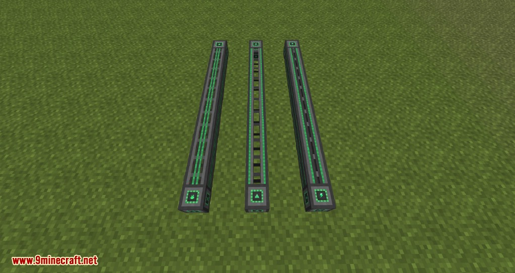 Mekanism Mod Screenshots 8