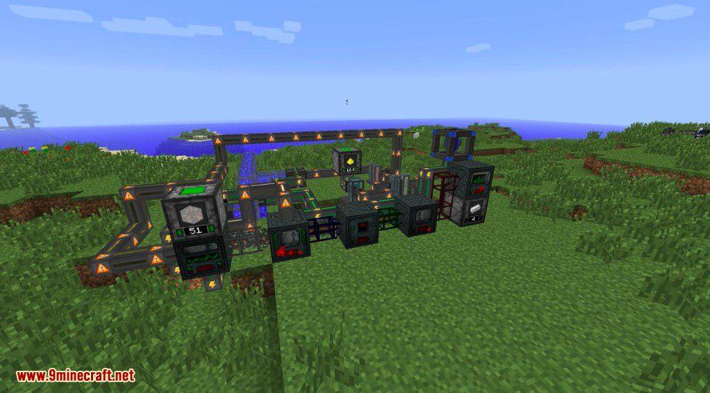 Mekanism Mod Screenshots 9