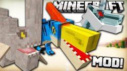 Mob Hunter Mod
