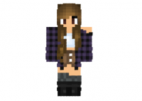 Moon-flannel-girl-skin