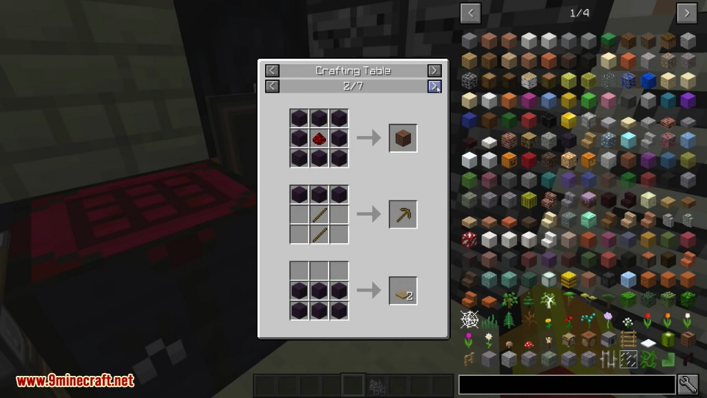 MoreCraft Mod Crafting Recipes 14
