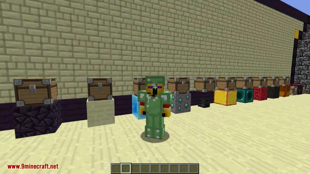 MoreCraft Mod Screenshots 10