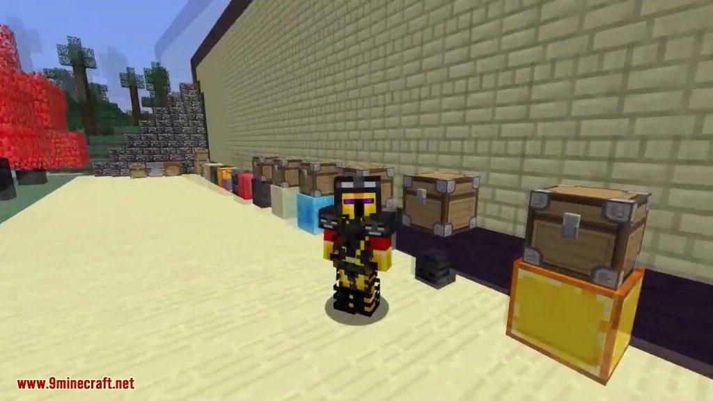 MoreCraft Mod Screenshots 11
