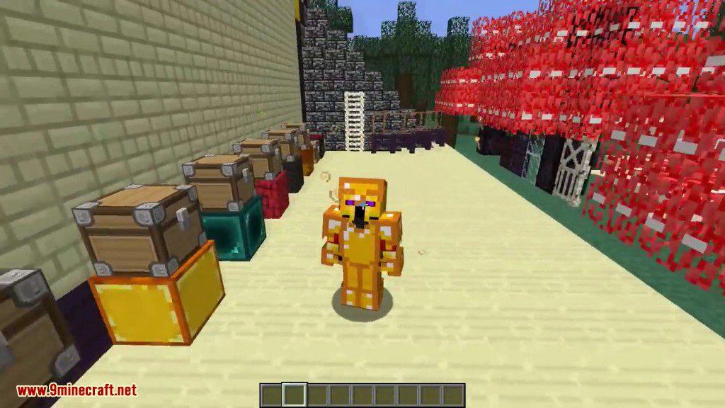 MoreCraft Mod Screenshots 12
