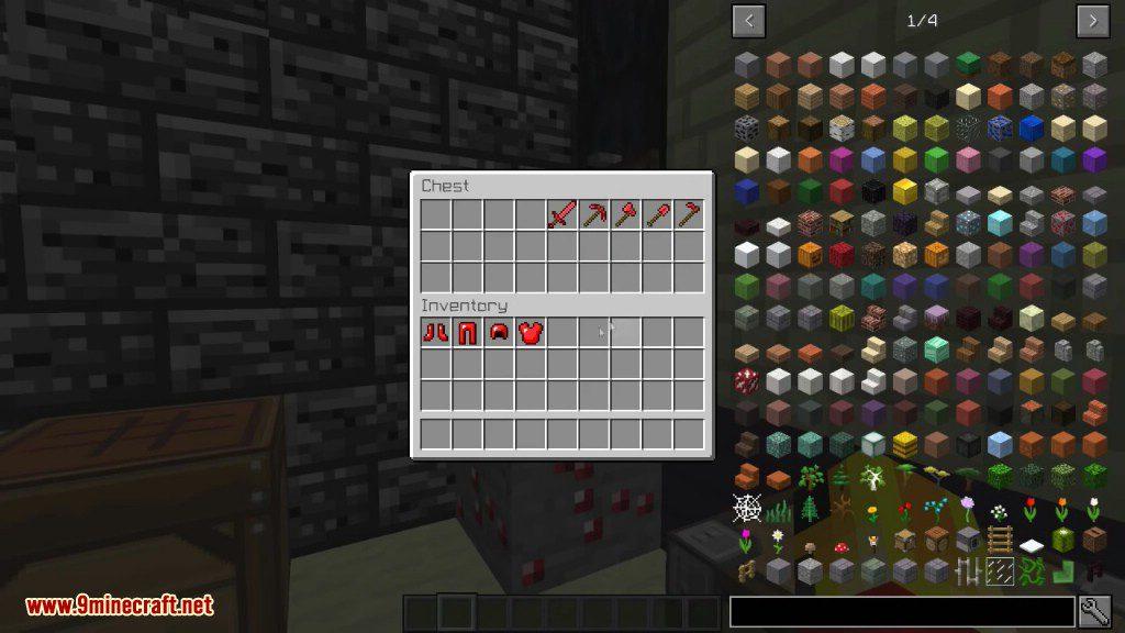 MoreCraft Mod Screenshots 3