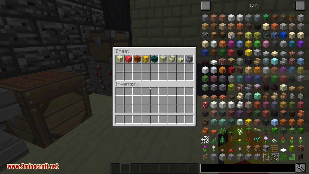 MoreCraft Mod Screenshots 4
