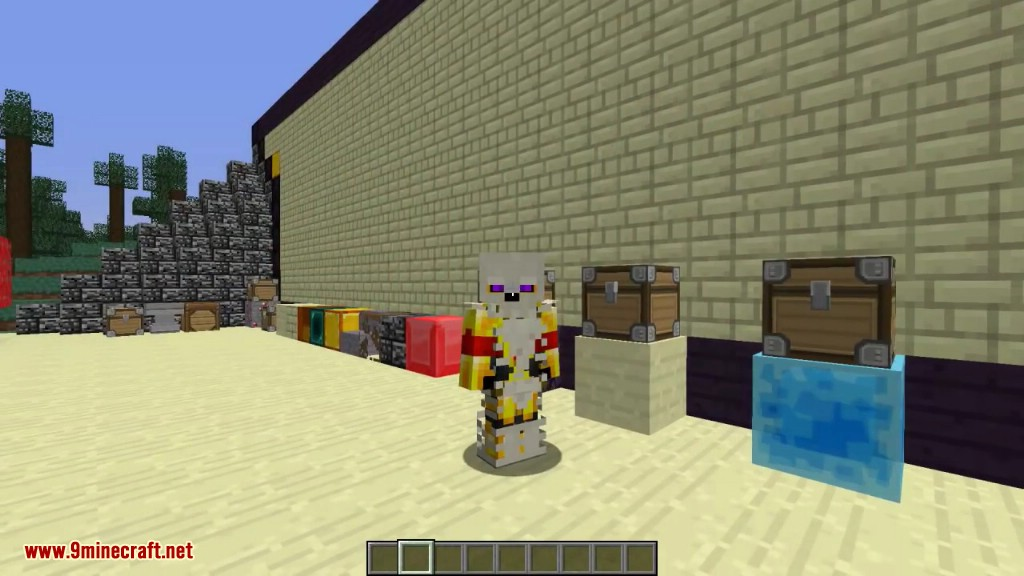 MoreCraft Mod Screenshots 9