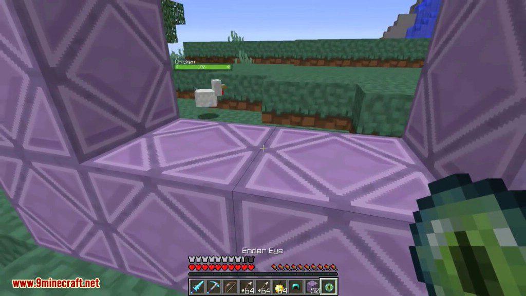 On Further Tales Mod Screenshots 1