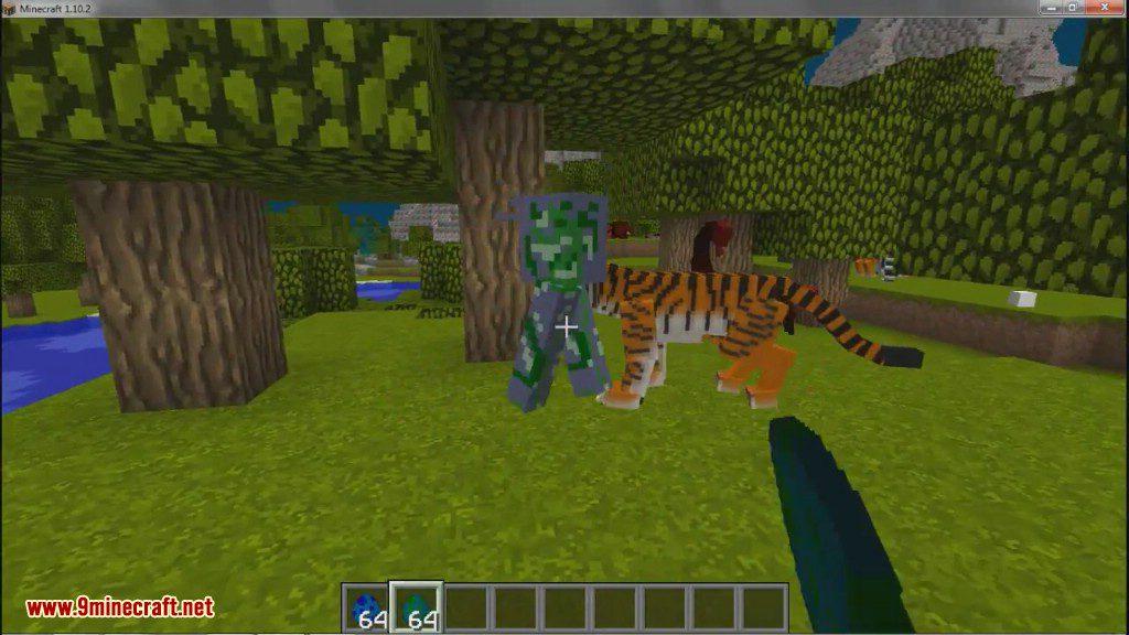 On Further Tales Mod Screenshots 12