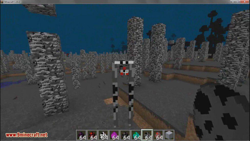 On Further Tales Mod Screenshots 14