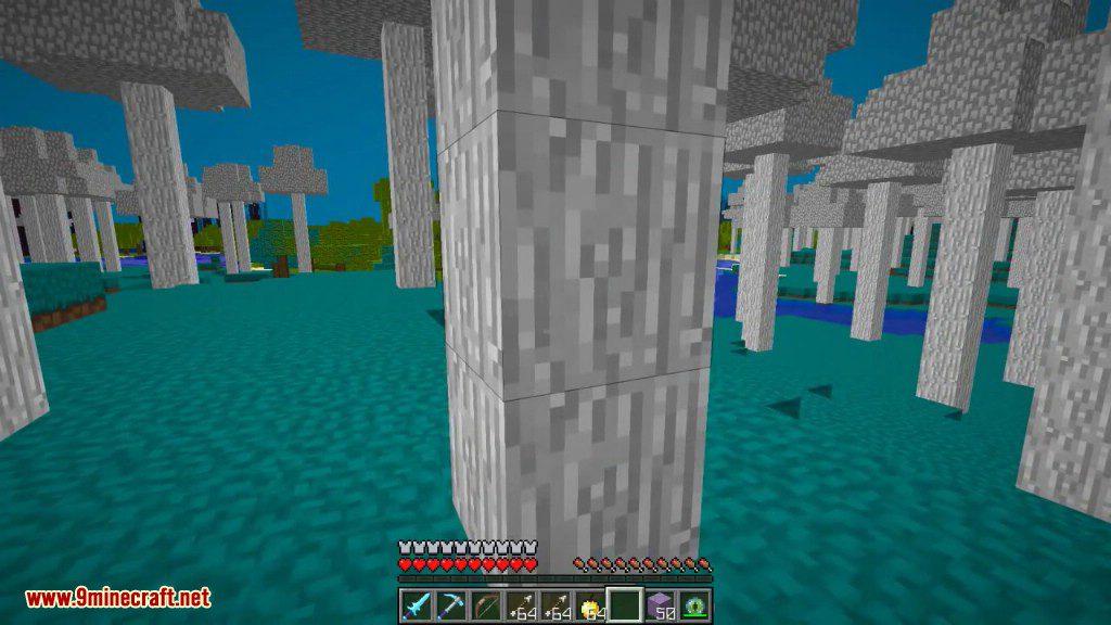 On Further Tales Mod Screenshots 2