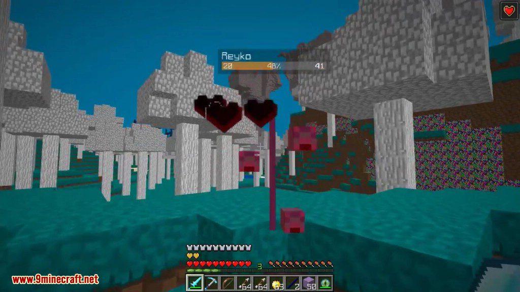 On Further Tales Mod Screenshots 3