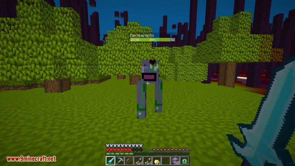 On Further Tales Mod Screenshots 5