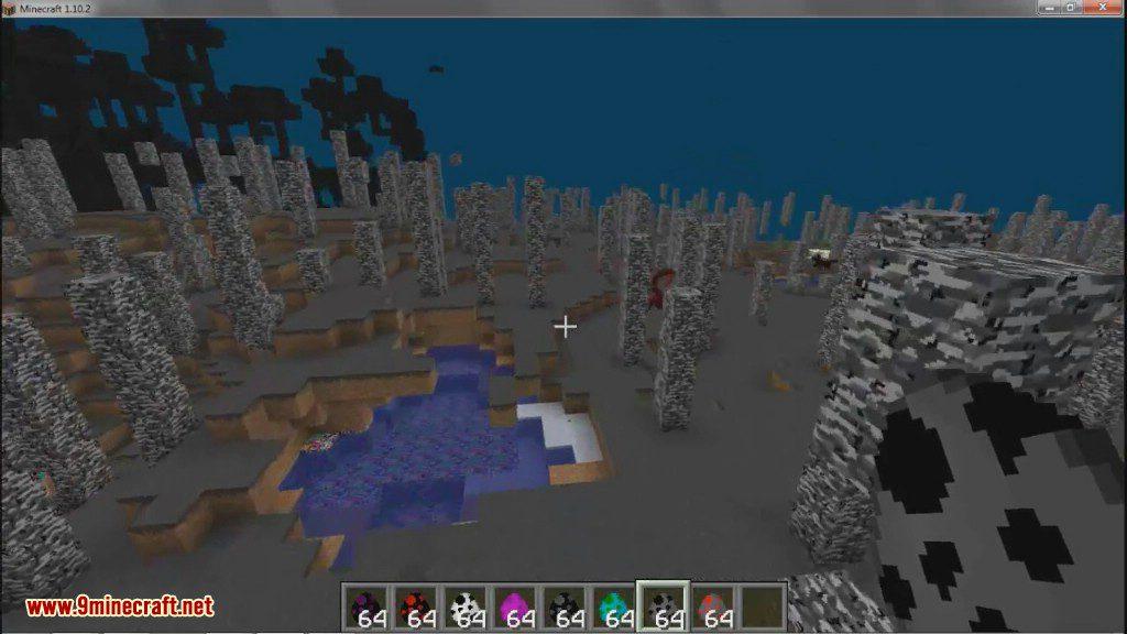 On Further Tales Mod Screenshots 7