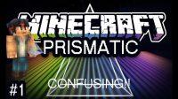 Prismatic Map Logo