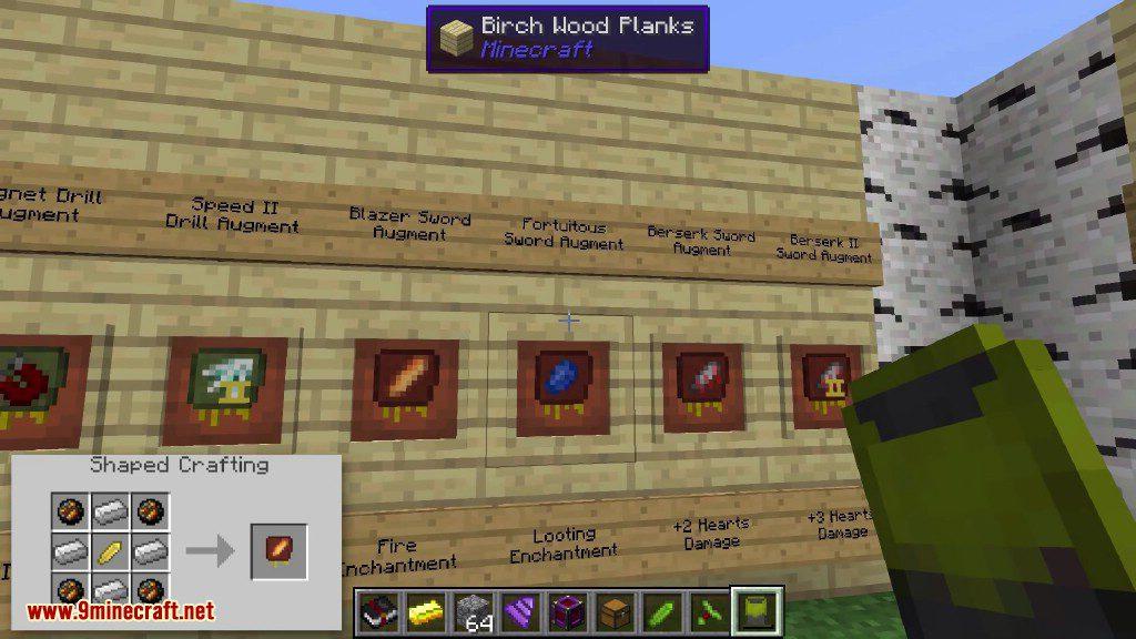 Redstonic Mod Screenshots 13