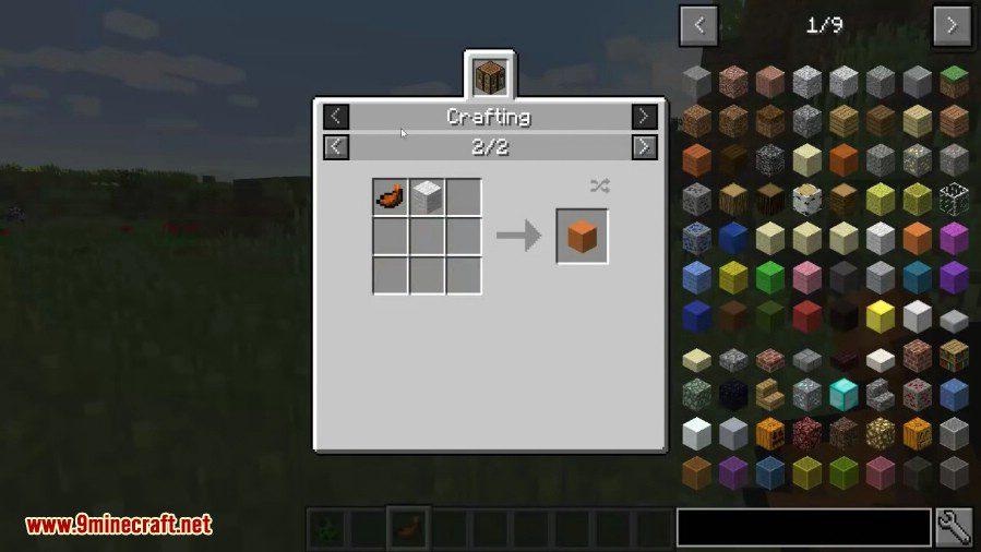 Rocket Squids Mod 8