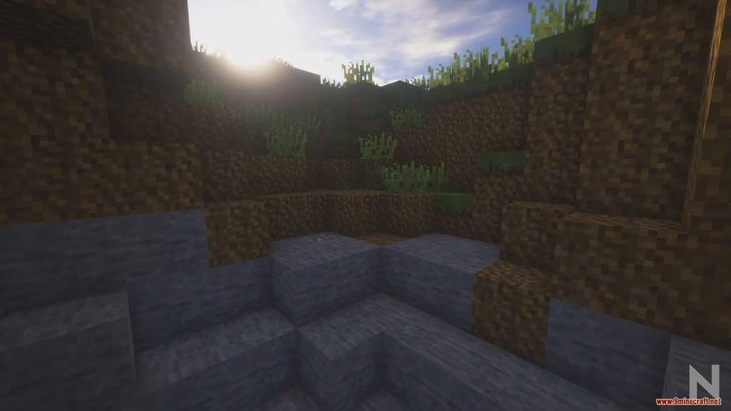 SenseCraft Resource Pack Screenshots 9
