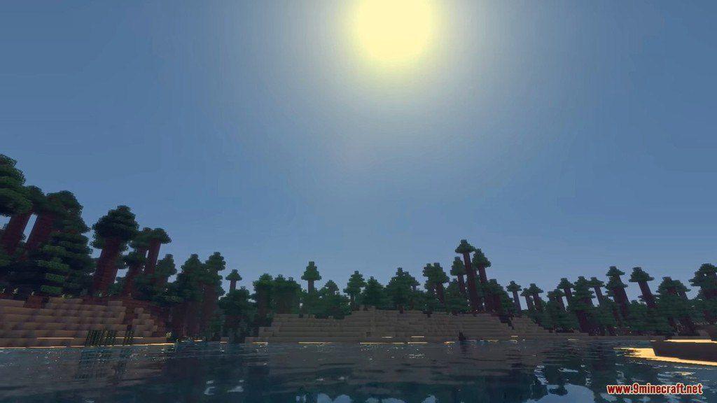 Serene HD Resource Pack Screenshots 3