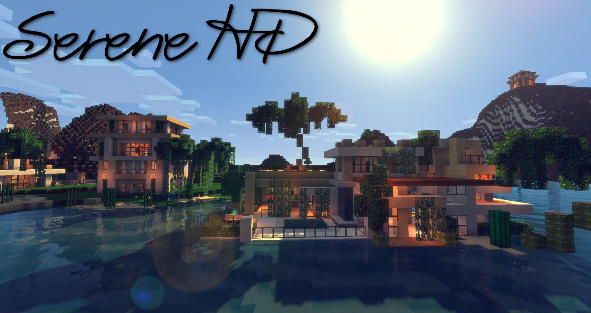 Minecraft Texture Pack Hd 10.1010.10 - Gambleh g