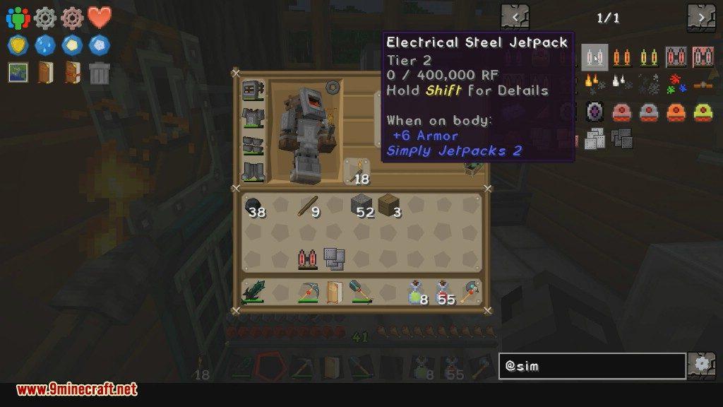 Simply Jetpacks 2 Mod Screenshots 1