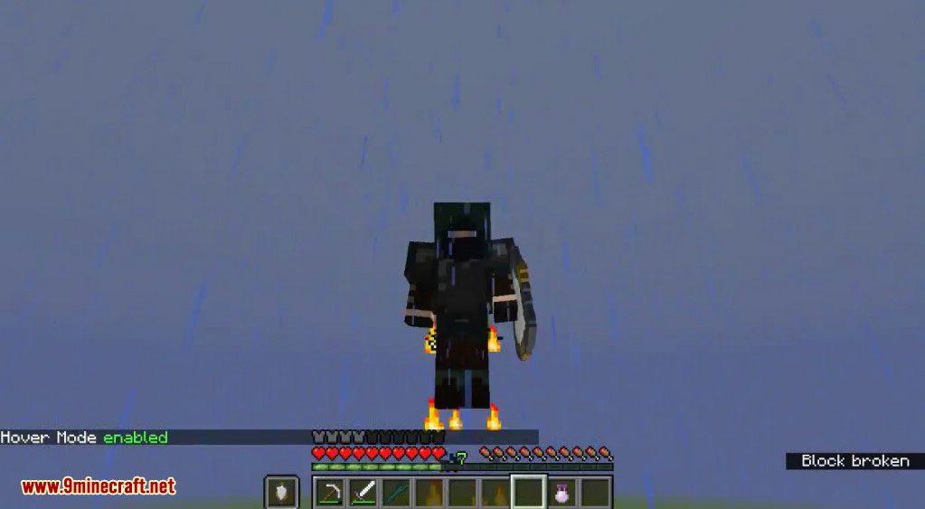 Simply Jetpacks 2 Mod Screenshots 10